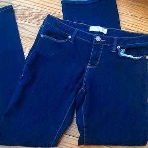 No boundaries 11 stretch bootcut jeans